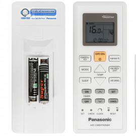 MÁY LẠNH PANASONIC 1 NGỰA CU/CS-N9WKH-8M (MIỄN PHÍ LẮP ĐẶT)