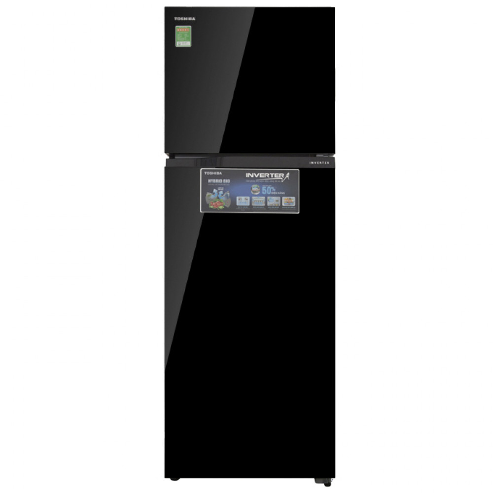 TỦ LẠNH TOSHIBA 409 LÍT GR-AG46VPDZ(XK1)